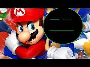 the Truth Behind Super Mario- Cruel and Unusual Story Time