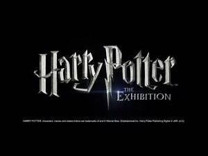 Harry Potter™: The Exhibition, now at ArtScience Museum