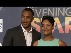 'Empire' Stars Grace Gealey and Trai Byers Set to Tie the Knot