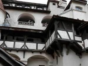 Bran Castle, Transylvania, Romania -- Legandary home of Vlad The Impaler or Dracula