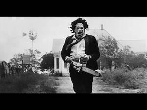 Original Texas Chainsaw Massacre - Filming Locations 40 Years Later