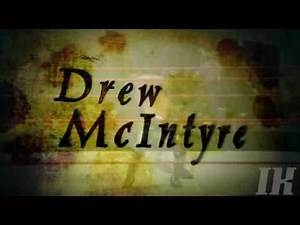 WWE Drew McIntyre And Dashing Cody Rhodes Theme Titantron 2010 HD