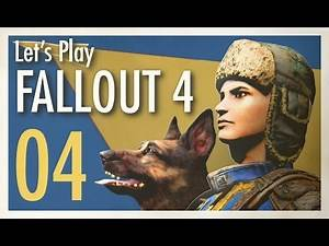 Let's Play Fallout 4 - 04 - Water Torture