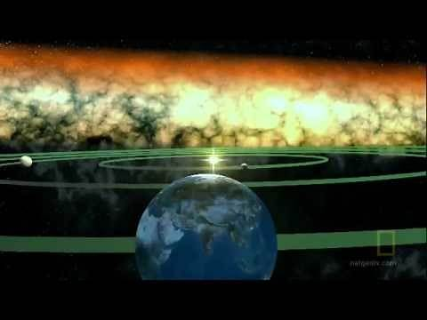 Naked Science Death of the Universe Full Documentary HD