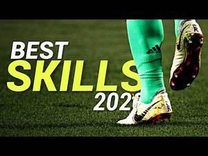 Best Football Skills 2020 #14