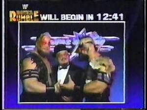 Royal Rumble 1990 Pre-Show