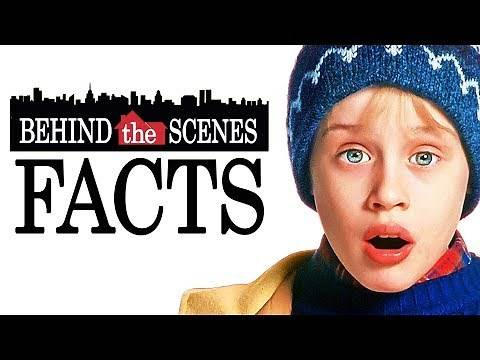 15 SHOCKING Behind the Scenes Facts about Home Alone 2