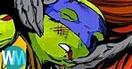 Top 10 Teenage Mutant Ninja Turtles Comics You Should Read