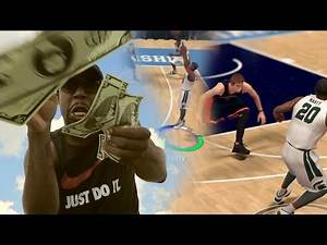 Blowing Money! Championship College Game! Ankle Breaker 3 Pointer! NBA 2K17 Prelude MyCareer