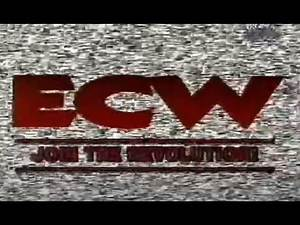 WWE 24-7 - The History Of ECW - Part 1 (2006)