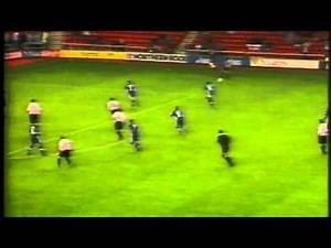Sunderland v Walsall 1999