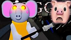 ROBLOX PIGGY CHAPTER 9.. [City]