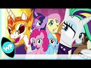 Top 10 Moments from My Little Pony Season 7