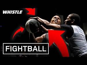 $100,000 1 on 1 Basketball Tournament! 💰| FIGHTBALL Ep. 1