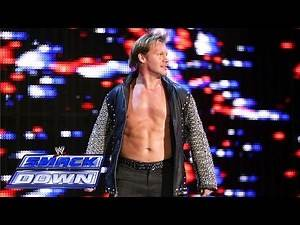 Chris Jericho returns to SmackDown to address the Wyatt Family and The Miz: SmackDown, July 4, 2014