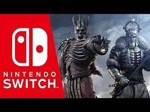 Top 5 RPGs for Nintendo Switch