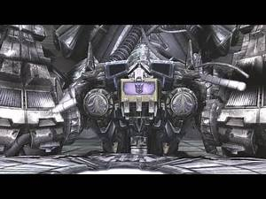 Transformers War for Cybertron - Walkthrough Part 19 No Commentary (1080p 60FPS)