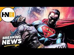 Zack Snyder Wanted to Kill Batman & Make Superman Evil in DCEU