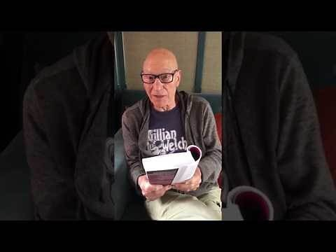 Sonnet 1 by William Shakespeare (read by Sir Patrick Stewart) | 2020.03.23 | #ASonnetADay