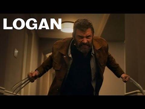 Logan: The Wolverine | International Official Trailer | Now Playing in Cinemas