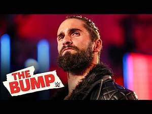 Seth Rollins opens up on Eye for an Eye: WWE's The Bump, July 19, 2020