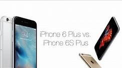 iPhone 6 Plus vs iPhone 6S Plus - The Difference is Within