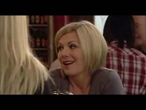 30 June 2010 #1/3 - Reliving The Past (Glynis Barber as Glenda)