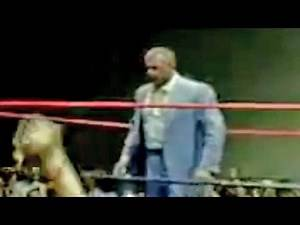 Vince McMahon Makes Indy Wrestling Debut!