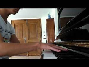 Nicole Scherzinger - Don't Hold Your Breath Piano Cover