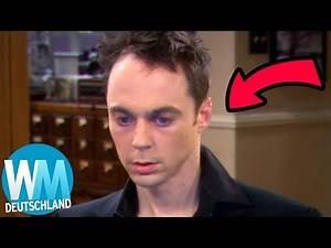 Top 10 der kleinen Details die euch in The Big Bang Theory nie aufgefallen sind