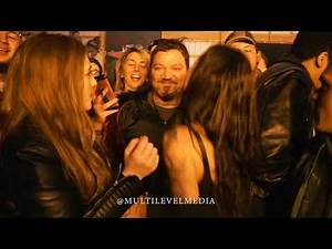 Bam Margera Presents Castle Bam Bowl Party | Official Recap Video