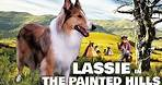 Lassie - The Painted Hills (Western Family Movie, English, Full Length) free full movies on youtube