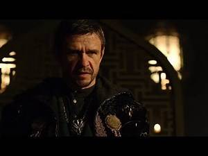 All The Voice-Actors For Ra's al Ghul