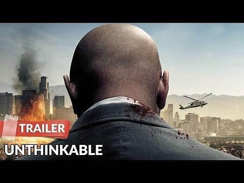 Unthinkable 2010 Trailer   Samuel L. Jackson   Carrie-Anne Moss