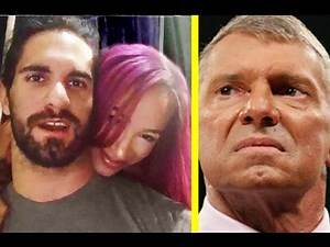 5 Reasons Sasha Banks and Seth Rollins Are Having an Affair