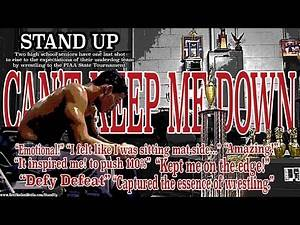 Stand Up (2016) - Wrestling Documentary - OFFICIAL Trailer #2