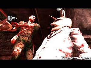 Manhunt 2 Executions (PC) » Circular Saw Level 1
