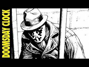 Geoff Johns invites you on a personal tour inside the DOOMSDAY CLOCK preview!