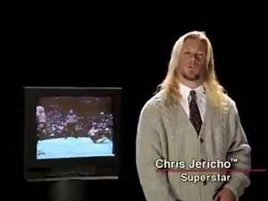 Taco Bell WWF Commercial (90s)