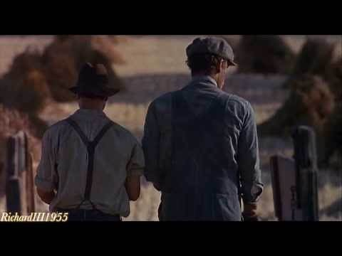 A Thousand Years ~ George and Lennie ~