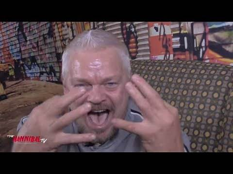 Shane Douglas Full Shoot Interview Episode #2