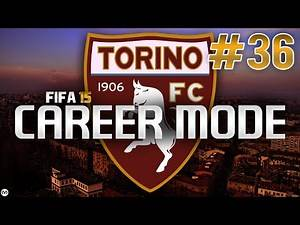 FIFA 15 | Torino Career Mode | #36 | Signing A New Striker