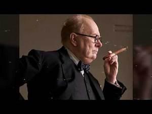 Gary Oldman Becomes Winston Churchill in Darkest Hour Image