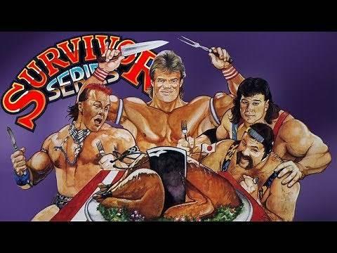 WWF Survivor Series 1993 - OSW Review 84
