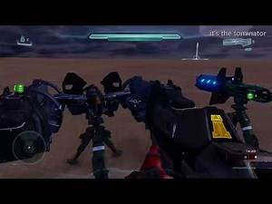 Halo 5: Guardians all UNSC weapons and vehicles