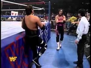 WWF Superstars 1995 Battle Royal Best Spot Ever