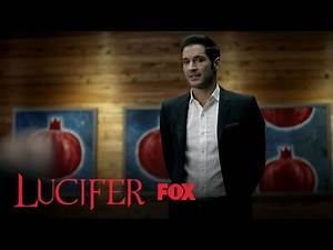 Lucifer Isn't Happy About His Mom's New Hobbies | Season 2 Ep. 8 | LUCIFER