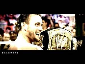 Wrestling Edits: CM Punk vs Roman Reigns Promo (Wrestlemania 33)