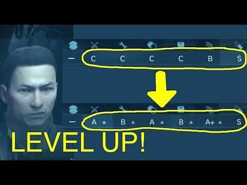 MGSV: Phantom Pain - Staff Leveling Tricks (Metal Gear Solid 5)