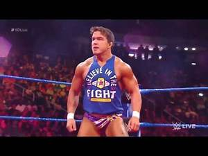 WWE Chad Gable New 2019 Entrance Titantron